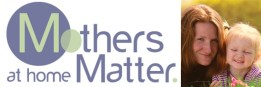 Mothers at home matter